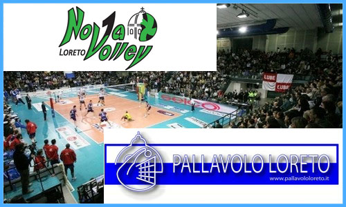 Collaborazione con la Nova Volley