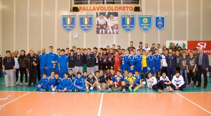 Torneo della Befana 2016
