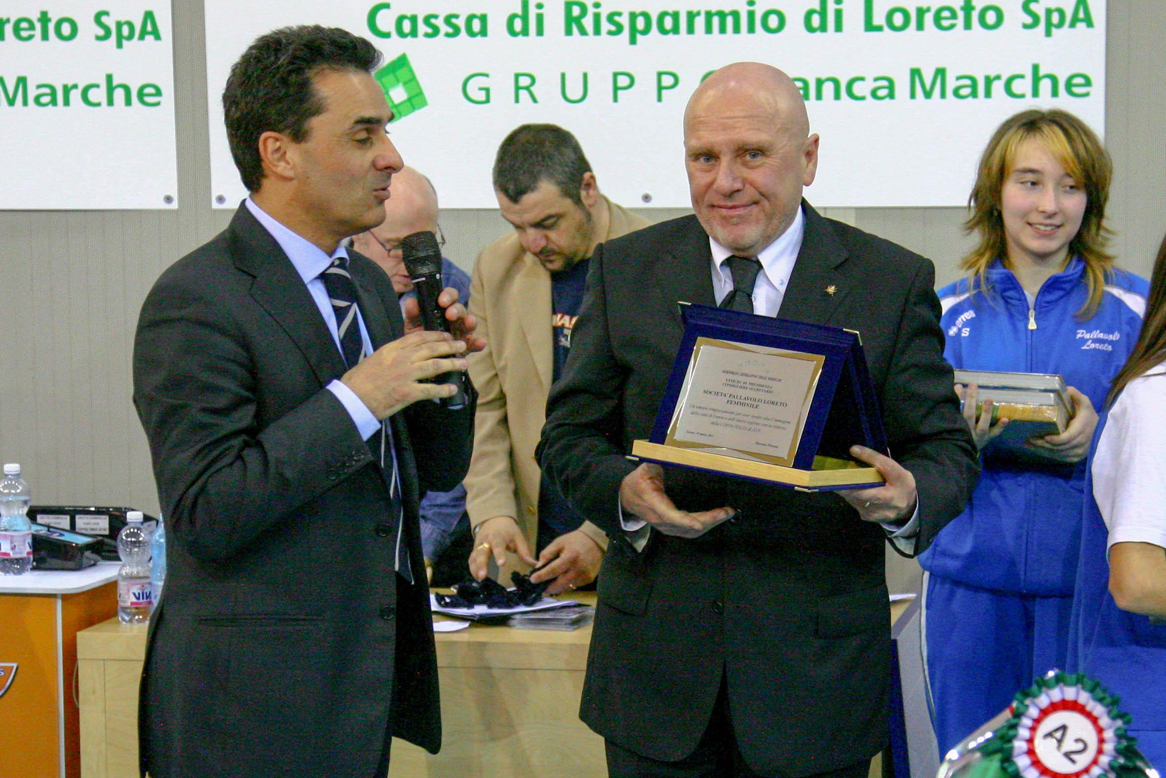 Sandro Picchio